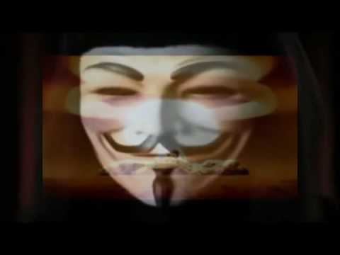 Anonymous We must prevent a war from being used to distract the U S population from the coruption and Occupy movements