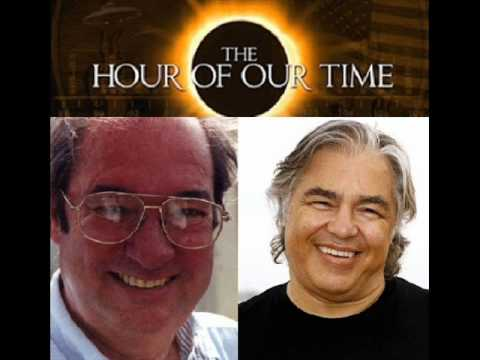 Bill Cooper Interviews and Exposes Aaron Russo 2of6