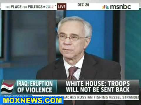 Another Suicide Bombing In Iraq! White House: Troops Will NOT Be Sent Back!