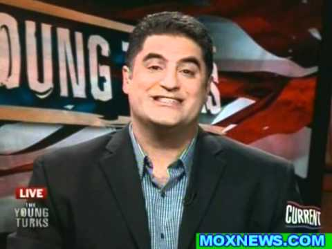 Talking About Going To War With Iran Right Now Is MENTAL! Cenk