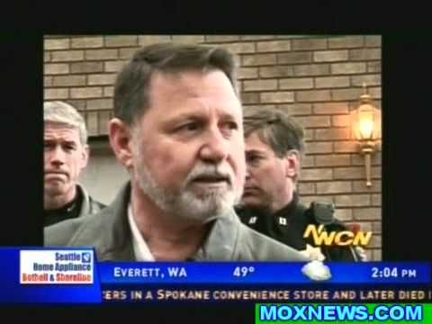 """Eugene Oregon City Councilman Says Occupy Protesters Are """"Terrorizing"""" His Family"""