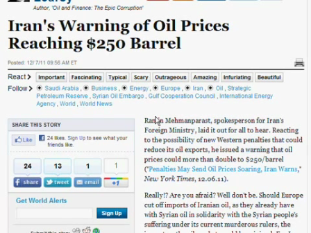 IRAN WARNS OF $250 PRICE FOR OIL - YouTube(2)