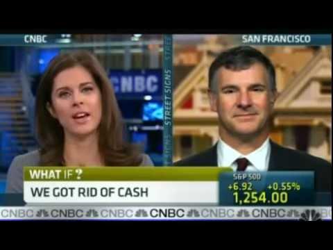 CNBC Biometric ID Cards Replace Cash 12-21-10