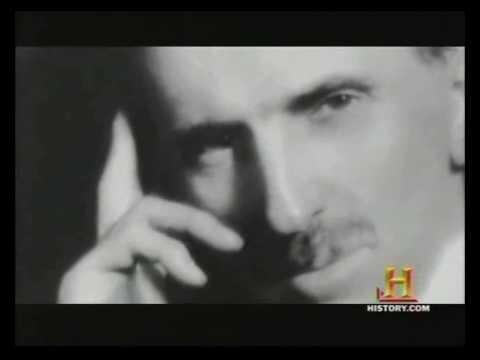 Nikola Tesla - Mad Electricity part 4 of 5