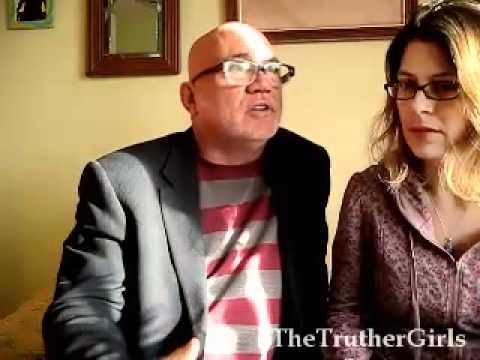 The Truther Professor - Sonia interviews Prof Tony Hall Pt 2