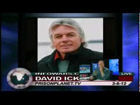 David Icke: Rothschilds Control The World