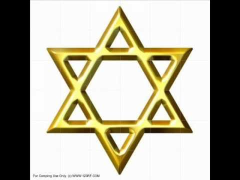 "What the ""Star"" of David Really Symbolizes"