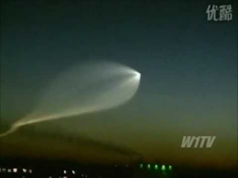 UFO mainstream media coverage MASS SIGHTINGS taking place