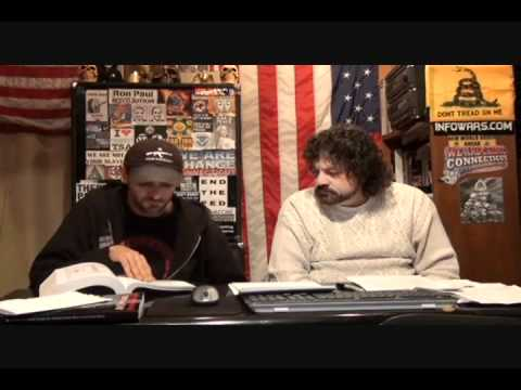 WE ARE CHANGE CT on NFormdRadio.com  1-27-12 (PREVIOUSLY CENSORED)