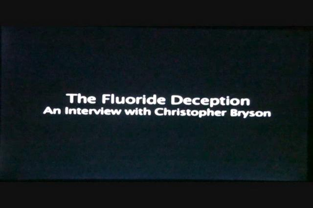 FLUORIDE DECEPTION, GATES AND MONSANTO'S EUGENICS AGENDA