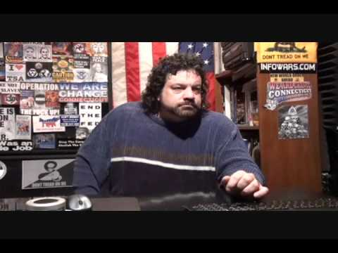 WE ARE CHANGE CT on NFormDRadio.com 1-21-12 (PREVIOUSLY CENSORED)