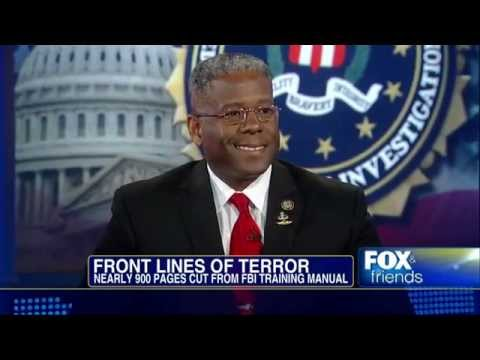 Allen West: FBI Allowing Muslim Brotherhood Influence of National Security is 'Cultural Suicide'