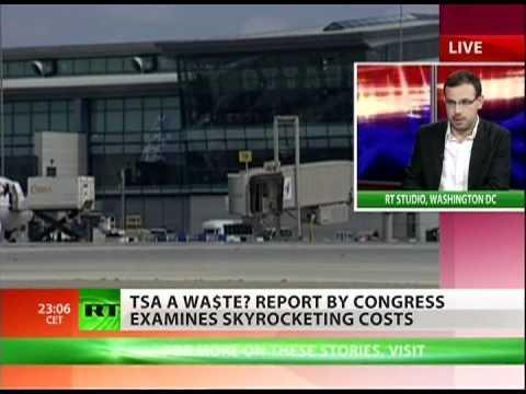 Blogger proves TSA body scanners are useless