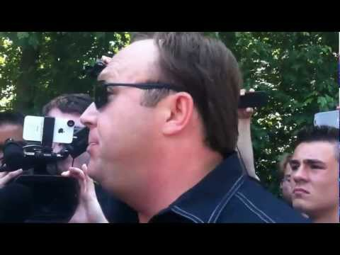 Bilderberg 2012 Day 1 Preview Clips