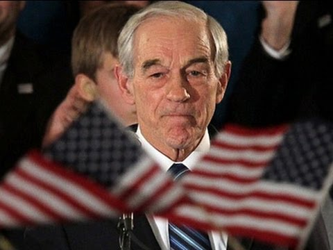 PROOF!!! Ron Paul Sold Millions Of Email Addresses