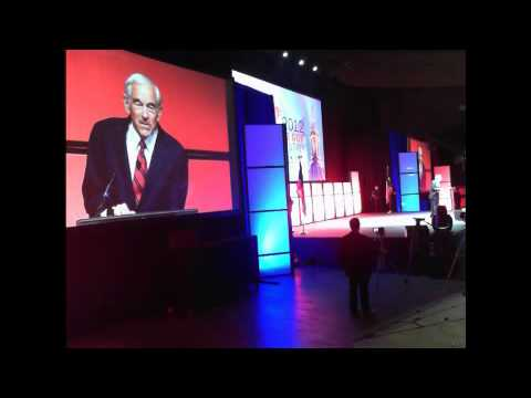 Ron Paul Speech w intro Texas Republican State Convention June 7 12 entire speech