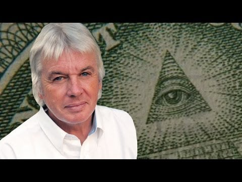 David Icke on The Illuminati & Bilderberg