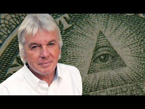 David Icke on The Illuminati & Bilderberg