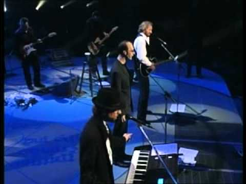 Bee Gees - One Night Only 4-8
