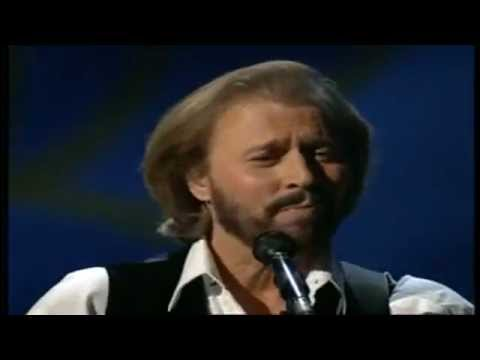 Bee Gees - ONE NIGHT ONLY-1997-1
