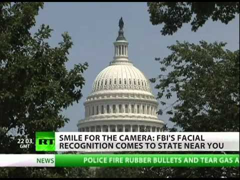 Facial recognition becomes scary reality