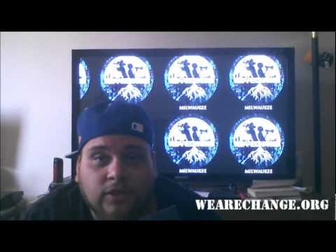 We Are Change Milwaukee Reports on EZ Enforcement Zone 8-14-12