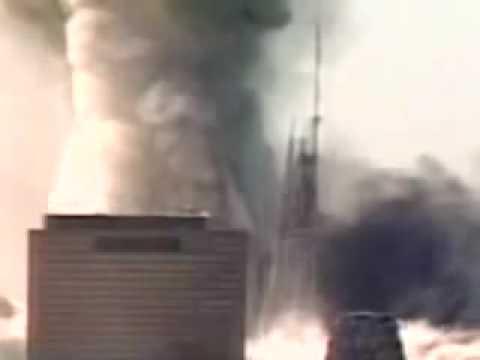 WTC Steel Columns turn to dust on 9/11?