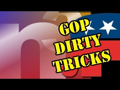 EYEWITNESS: RNC Delegate Reveals GOP Dirty Tricks
