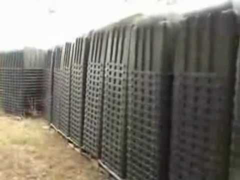 Real Footage of FEMA Coffins & all the Latest Information!