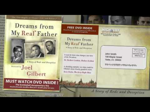 Dreams from My Real Father: 1,000,000 DVDs to Ohio