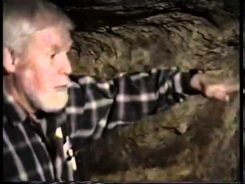 The Ark of the covenant found - now revealed the blood of Christ on the mercy seat - Documentary