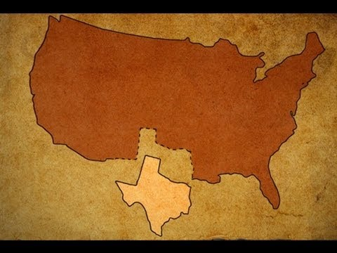 All 50 States Have Active Petitions To Secede From The United States