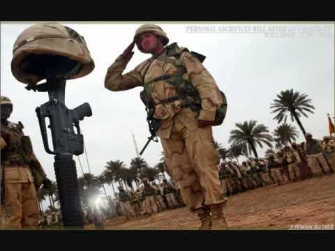 When We Stand Togehter - Nickel back (Veteran's Day 2011) Reuploaded