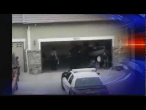 Cop Caught Killing Dog On Cell Phone Video. WARNING: GRAPHIC VIDEO! Deadly Force Not Justified!