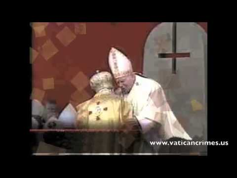 Vatican Crimes Exposed: Top 10 Most Evil Popes in History