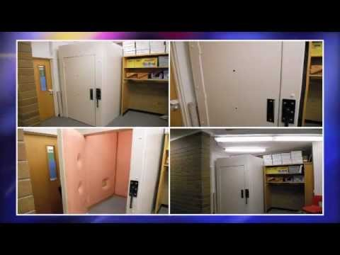 "Solitary Confinement? Parents concerned over school's use of ""Isolation Booth"""