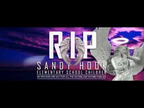 Sandy Hook Elementary School Shooting Police Scanner Audio pt. 1
