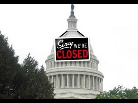 GOP: Time to Shut Down the Government!