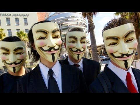 Government To Ban Masks At Riots