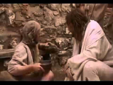 The Gospel Of John - The Full Movie - DC for Jesus