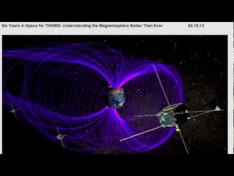 3MIN News February 20, 2013: Sunspot Update, Quake Watch