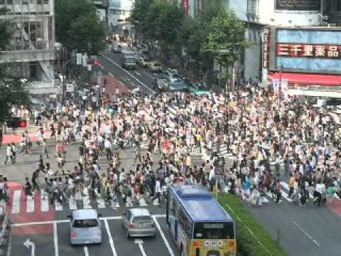 The Challenge of Population Growth