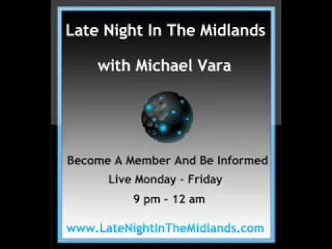 Boston Marothon Bombings discussion( Late Night In The Midlands)