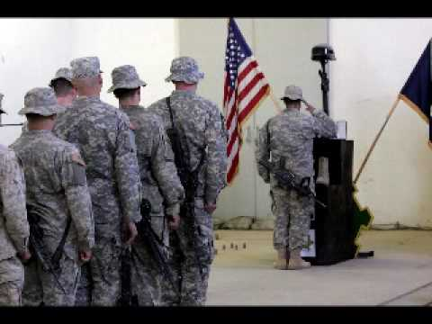 When You're Gone - Support Our Troops Tribute