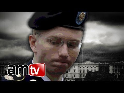 Bradley Manning Verdict Proves American Police State