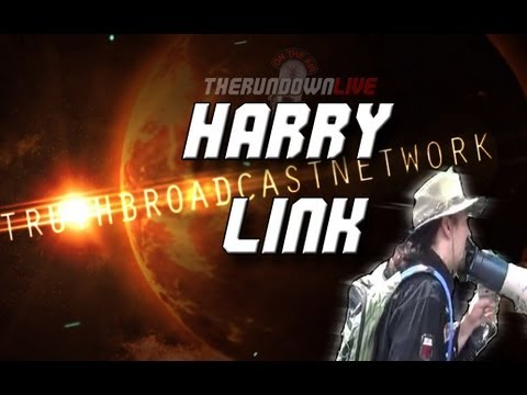 The Rundown Live #86 Harry Link of TruthBroadcastNetwork.com