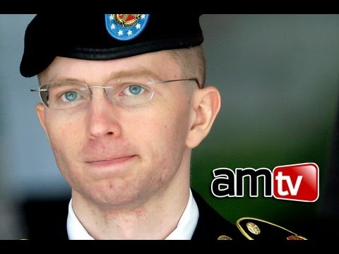 BRADLEY MANNING VERDICT: 35 years for leaking the truth