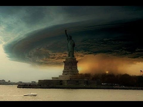 """FEMA - """"THERE WILL BE AN ATTACK ON USA"""""""