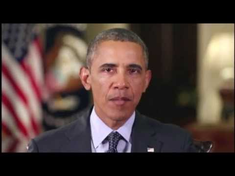 Message from President Obama for ISNA Convention