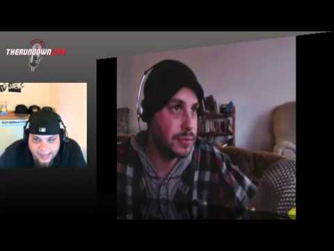 The Rundown Live #40: Internet Spies,Do We Live in Minority Report? Or Idiocracy?